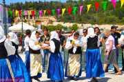 Gefeliciteerd met je verjaardag in het Grieks
